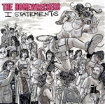 The Homewreckers - I Statements LP