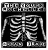 "Young Rochelles - Organ Trade 7"" Clear Vinyl"