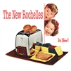 The New Rochelles - It's New 7""