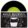 The Young Rochelles - Know the Code 7""