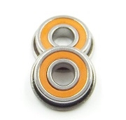 5mm x 13mm x 4mm Ceramic Bearing Set - Cordova