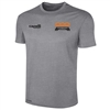 Short Sleeve Training Top w/ Scree