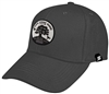 Baseball Cap with B&W Circle Clove Spring Range Logo