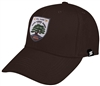 Baseball Cap with Color Badge Clove Spring Range Logo