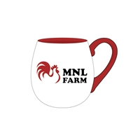 Inverted Mug - MNL Farm