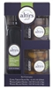 Combination Pack Olive Oil, Green and Black Olives