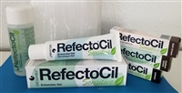Refectocil Sensitive Eyelash & Eyebrow Tinting Kit