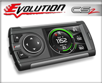 Evolultion CS2 Gas