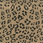 Leopard Print Design Wholesale Gift Wrap Special Promo