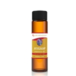 Hyssop Essential Oil 12 bottle case