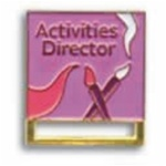ACTIVITIES CLIP-EZE ID HOLDER