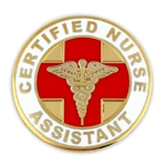 CERTIFIED NURSE ASSISTANT PIN