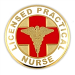LICENSED PRACTICAL NURSE PIN