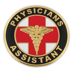 PHYSICIANS ASSISTANT PIN