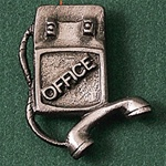 OFFICE/PHONE PIN