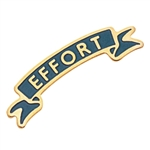 EFFORT PIN