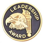 LEADERSHIP AWARD PIN