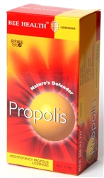 Bee Health Propolis Lozenges