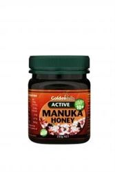Golden Hills Manuka Honey 10+ 250g
