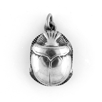 Scarab Pendant - Medium