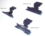 2001-2008 Ford Escape/Mazda Tribute/Mercury Mariner Sunroof Repair Kit