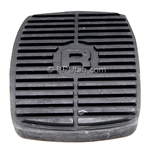 Discovery Defender Brake Clutch Pedal Pad 575818