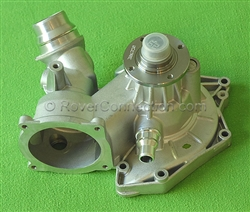 Range Rover Water Pump Genuine 8510324