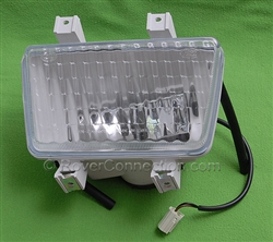 Range Rover Fog Lamp Light Left AMR3421