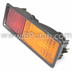Land Rover Discovery Bumper Turn Signal Lamp, Right AMR6510