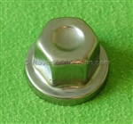 Range Rover Discovery Wheel Nut Cap RRJ100120