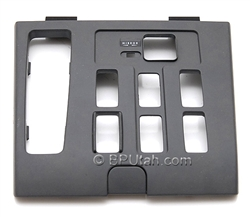Range Rover Window Switch Cover AWR1082