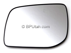 Range Rover Side Exterior Mirror Left BTR6071