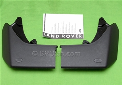 LR3 LR4 Front Mud Flaps Guards CAS500010PCL