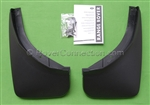 Genuine Range Rover Rear Mud Flaps CAT000180PMA