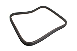 Discovery Rear Cargo Door Window Weatherstrip CDB100230