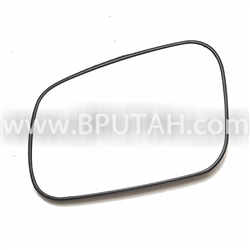 Discovery Rear View Side Mirror Left CRD100690