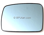 Range Rover Left Exterior Mirror Glass CRD500230