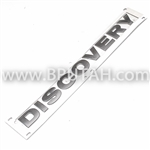 Discovery Tailgate Decal DISOCVERY DAH500020LPO