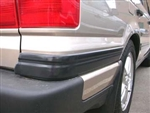 Range Rover Body Molding Rear Quarter DGD102200