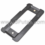 Range Rover Rear License Plate Mounting Bracket DRM000011