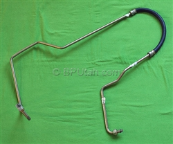 Range Rover Transmission Oil Cooler Pipe Hose ESR2904