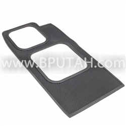 Discovery Manual Stick Shift Center Console Rubber Mat FIF100150PMA