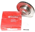 Range Rover Discovery Defender Rear Brake Rotor
