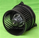 Freelander Heater A/C Blower Motor JGC500030