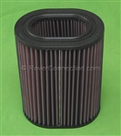 K&N Air Filter for Range Rover