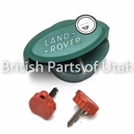 Range Rover Sport LR3 LR4 Hitch Receiver Lock Key KNW500010