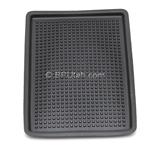 LR2 Rubber Center Console Mat