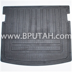 LR2 Rubber Cargo Loadspace Trunk Mat LR002516