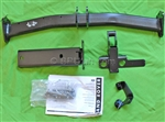 LR2 Tow Trailer Hitch Receiver Tow Bar LR002744