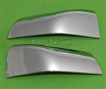 Land Range Rover LR2 Chrome Mirror Cover LR003905
